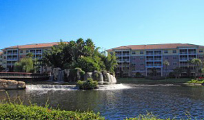 Sheraton Vistana Villages Key West and Bella Villas 2017 Maintenance Fees