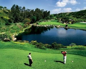 Four Seasons Residence Club Aviara Golf Course