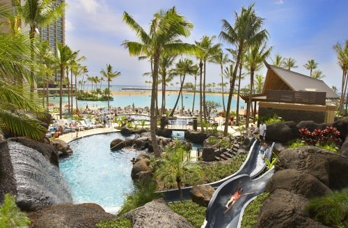 Hilton Grand Waikikian 2014 Maintenance Fees