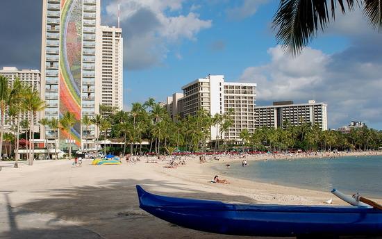 Hilton Grand Vacations Club Hawaiian Village New Resort Tower Announced
