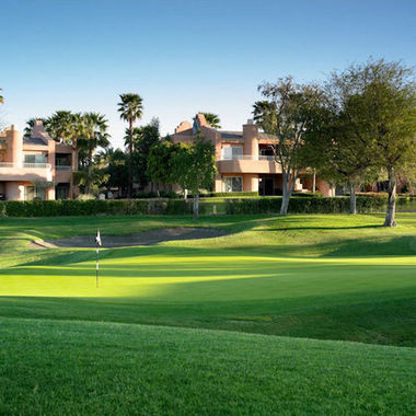 Westin Mission Hills Resort 2 Bedroom 2014 Maintenance Fees