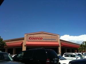 Costco Maui Gas Station Hours