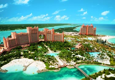 Harborside Resort at Atlantis 2014 Maintenance Fees