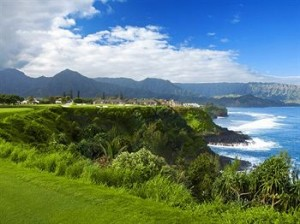 Westin Princeville Ocean Resort Villas Coast
