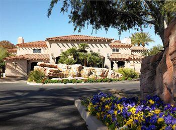 Sheraton Desert Oasis 2014 Maintenance Fees