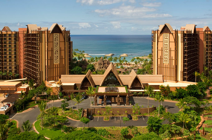 Aulani, Disney Vacation Club Guest Services Update