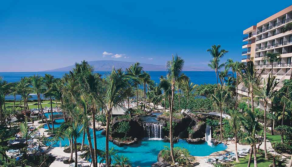 Kaanapali Beach Club Timeshare For Sale And Resale