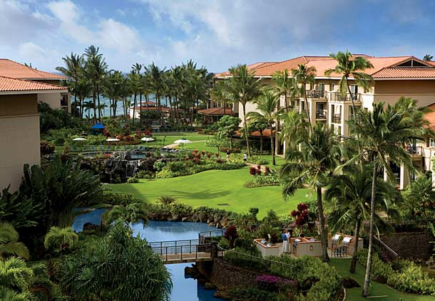 Marriott Vacation Club Waiohai Beach Club 2018 Maintenance Fees