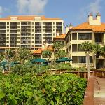 Hilton Grand Vacations Eagles Nest Point Chart