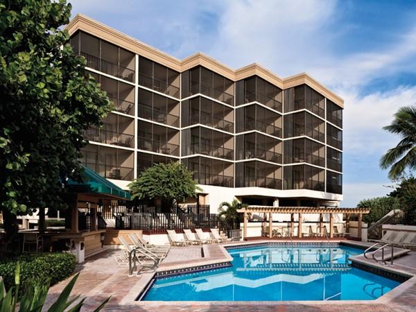 Hilton Plantation Beach Club Points Chart