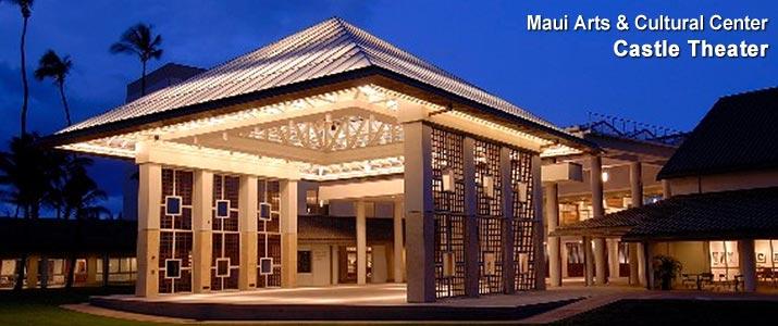 Maui Film Festival Castle Theater 2016 Schedule