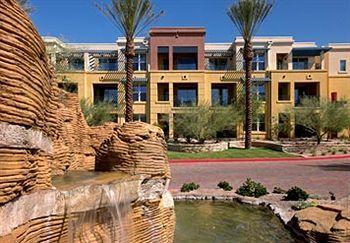 Marriott Canyon Villas at Desert Ridge 2017 Maintenance Fees