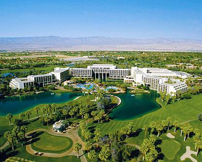 Marriott Desert Springs Villas 2018 Maintenance Fees