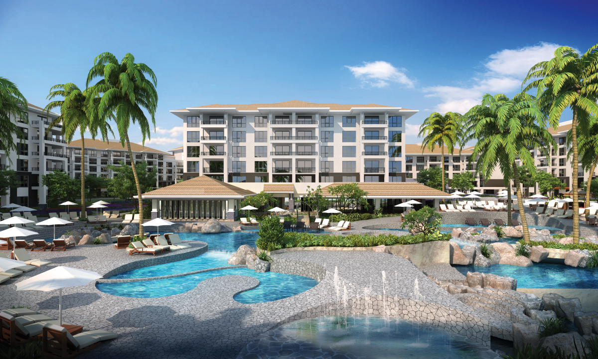 Hawaii Timeshare Occupancy Increases in Second Quarter 2018