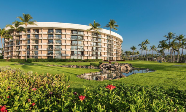 Ocean Tower at Hilton Waikoloa Village 2019 Maintenance Fees