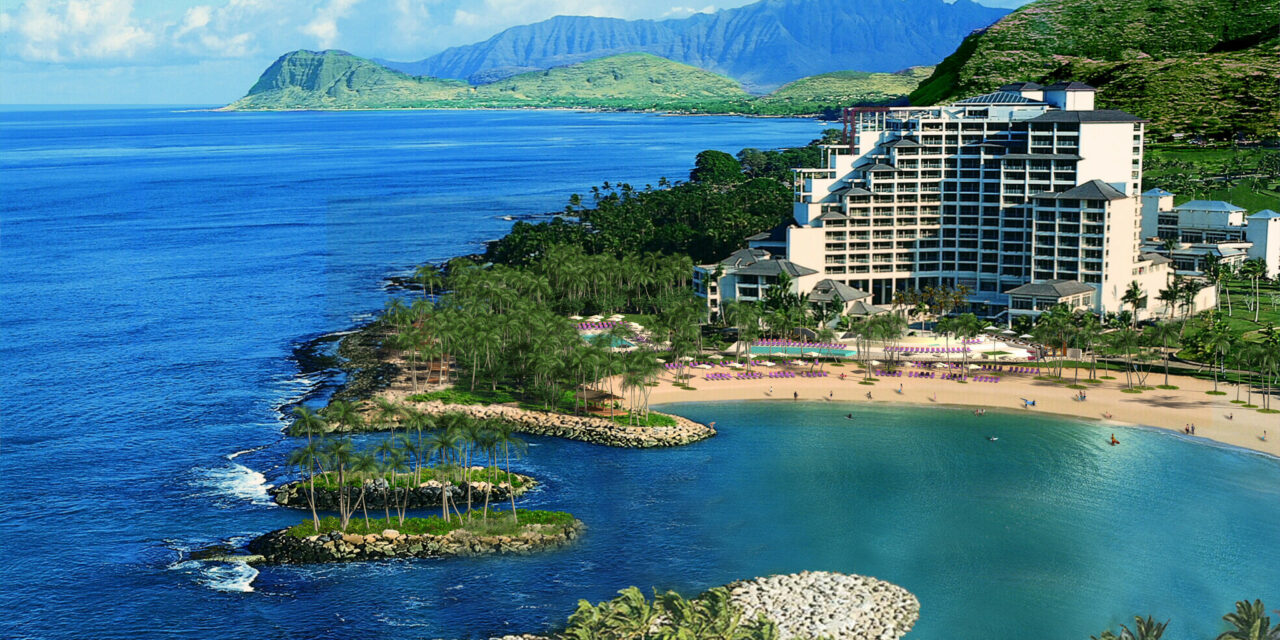 Marriott Ko Olina Beach Club  2020 Annual Maintenance Fees