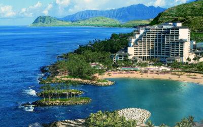 Marriott Ko Olina Beach Club  2020 Annual Maintenance Fees