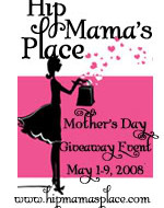 HMP Mother's Day Event Winners!