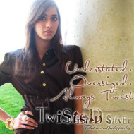 Fabulous and Funky Jewelry by Twisted Silver