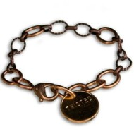Twisted Silver's Hope Jewelry Collection