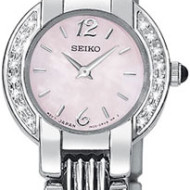 Give the Gift of Time: Seiko Watch