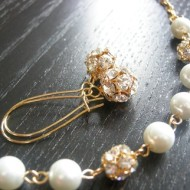 Weekend Review and Giveaway: {sweeter than me} designs handmade jewelry by Kristin Friesen