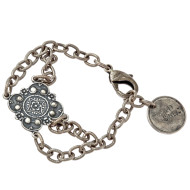 Old World Bracelet by Twisted Silver- Review and Giveaway