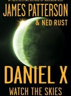 Book Review: Daniel X: Watch the Skies