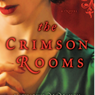 Crimson Rooms by Katharine McMahon Book Review