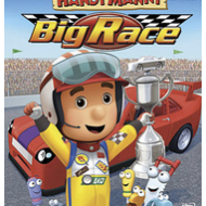 """Handy Manny Big Race"" Playhouse Disney- Special Event on Disney Channel"