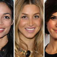 Copy-Worthy Natural Celebrity Hair and Makeup Looks