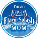 Aquafina FlavorSplash Peach Mango Review and Giveaway!