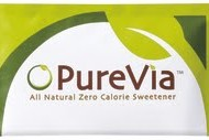PureVia: All- Natural, Zero-Calorie Sweetener Review