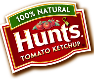 New Hunt's 100% Natural Ketchup Review + Hunt's High Five Family Photo Fun Contest