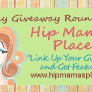 Tuesday Giveaway Roundup #11: Link Up Your Giveaways!