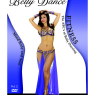 Belly Dance Your Way to Fitness with Amira Mor- DVD Review and Giveaway