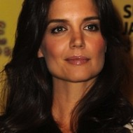 Katie Holmes' Sexy New Hairstyle