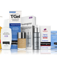 $10 Mail-In Rebate for Neutrogena Products, Limited Time Only