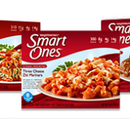 *HOT* Weight Watchers Smart Ones Entrees: As Low As 79¢ at Target, Starting 1/8!