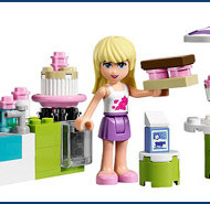 FREE Mini LEGO Lemonade Stand at Toys R' Us On February 4th + Help A Great Cause!