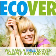 FREE Sample of ECover Laundry Powder ZERO, While Supplies Last!