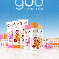 FREE Sample of Gud by Burt's Bees Body Lotion