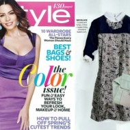Rite-Aid and CVS: FREE April Issue of InStyle Magazine!