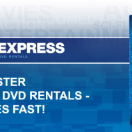 Blockbuster Express: Kids' Movies Rental in April For Only $1 A Night + Movie Rental Codes Giveaway (3 Winners!)