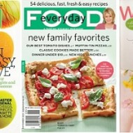 Recyclebank: FREE Magazine Subscription!