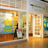 Hallmark Gold Crown Stores: New $5 Off Any $10 Purchase Coupon