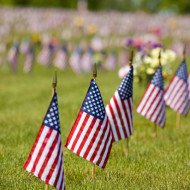 Wishing You A Safe And Happy Memorial Day!