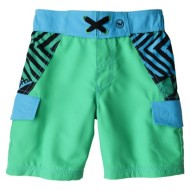 Review: Shaun White Board Shorts Exclusively at Target