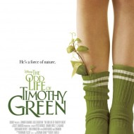 The Odd Life of Timothy Green: Free Movie Screening in Select Cities Only