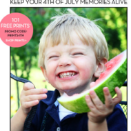 Shutterfly: 101 Photo Prints Only $7.49 Shipped (Thru 7/6 Only!)
